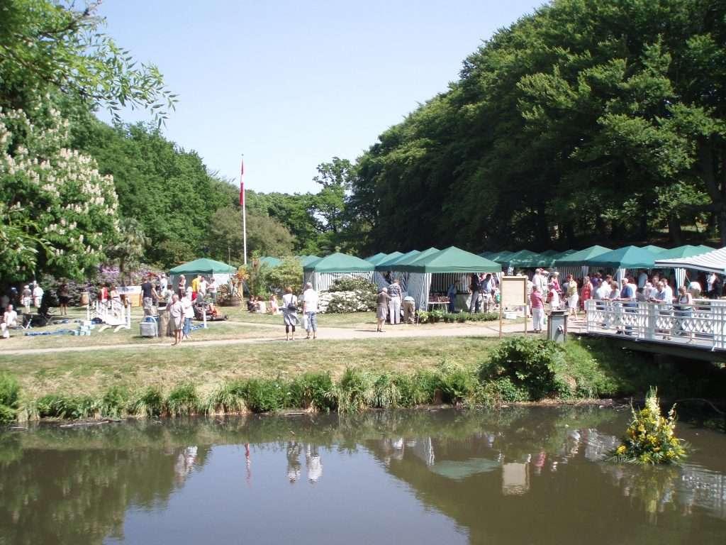 Havefestival Bangsbo