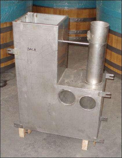 ovn til traekar