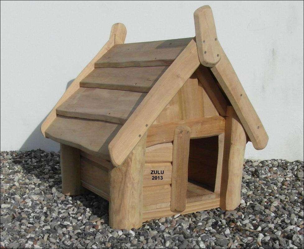 Hundehus - Zulus palace